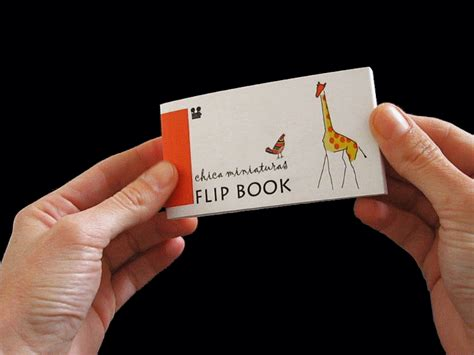 flip picture book 14 greatest flipbook animations masterpieces