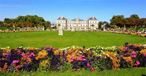 giardini lussemburgo i giardini lussemburgo un angolo di paradiso a parigi