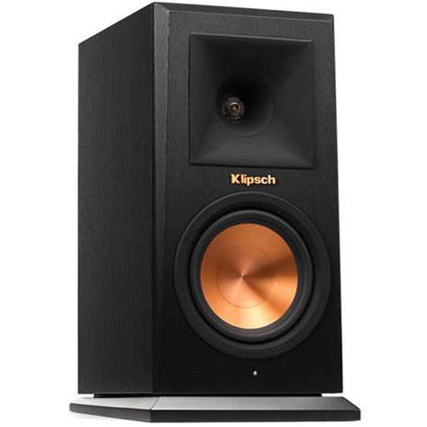 klipsch rp 140wm hd wireless bookshelf speakers pair 1062366