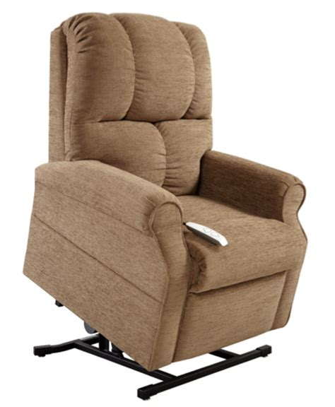 lift recliner chair used ameriglide 225 3 position lift chair recliner