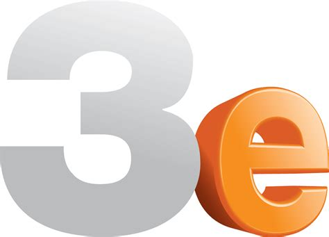 a e 3e logopedia the logo and branding site