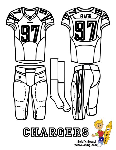 nfl uniform coloring pages free coloring pages of tennessee titans logo