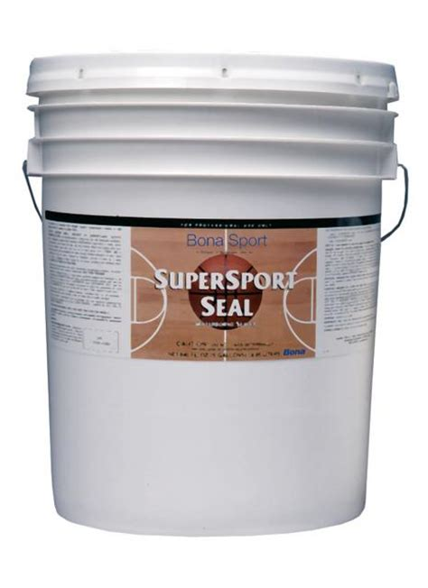 Hardwood Floor Sealer Bona Supersport Seal Waterborne Hardwood Floor Sealer 5 Gallon Chicago Hardwood Flooring