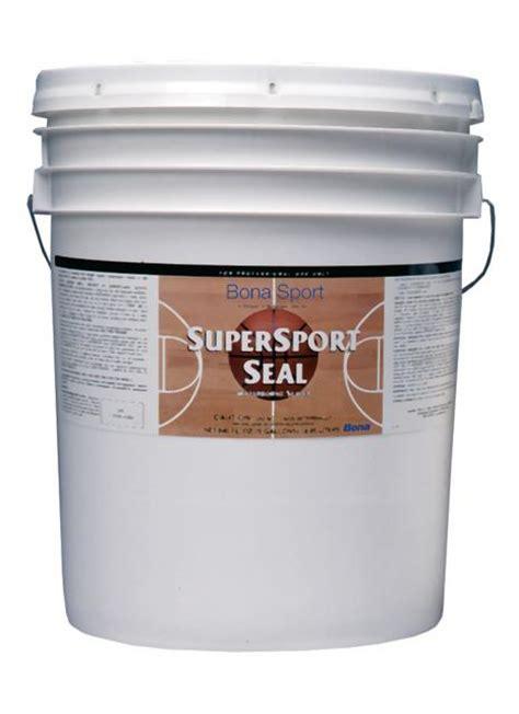 Hardwood Floor Sealer Bona Supersport Seal Waterborne Hardwood Floor Sealer 5 Gallon Chicago Hardwood Flooring