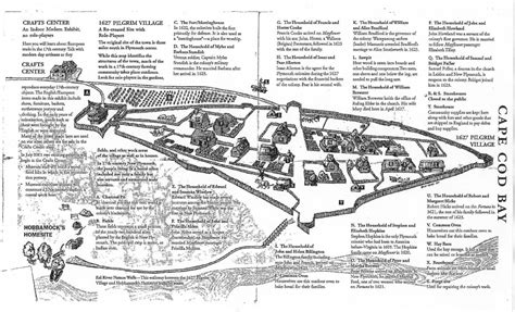 what is of plymouth plantation about map of plymouth plantation school november