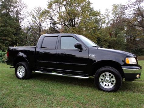 blue wave boats for sale in mississippi 2002 2002 ford f 150 crew cab 4x4 pickup truck for sale in