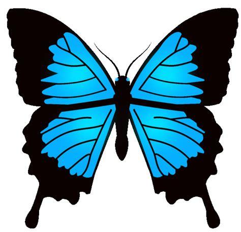 Black Blue Morpho Tote M Bonia motivaciones diarias la mariposa azul