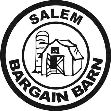 Salem Bargain Barn building materials sales salem or salem bargain barn