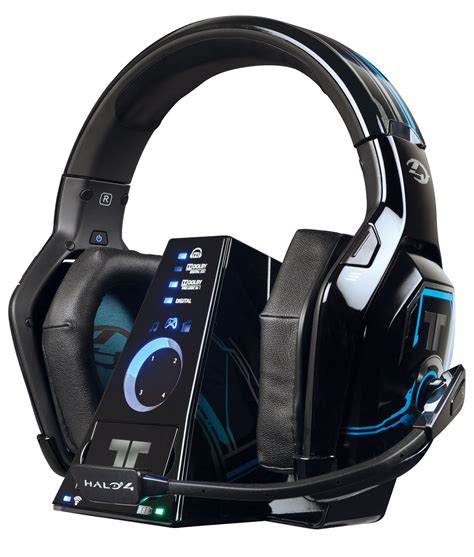 Headset Gaming Fiends Mad Catz Halo 4 Headsets Now Shipping