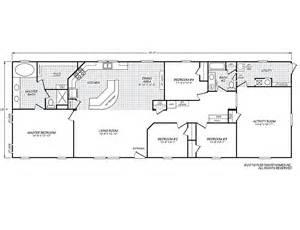 fleetwood double wide floor plans best home design and 24x60 fleetwood mobile home floor plan trend home design