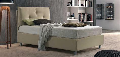 larghezza materasso singolo letto singolo per materasso 90 cm fabiola stilfar zen