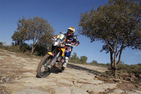 Motorrad F R Winter Vorbereiten by Jordi Viladoms 252 Ber Seine Vorbereitungen F 252 R Die Dakar