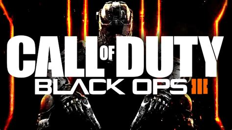 Shelves by Watch The Call Of Duty Black Ops 3 Launch Trailer