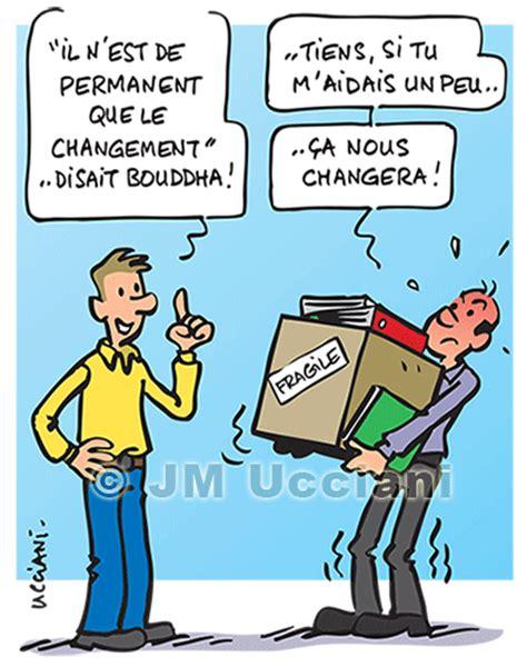humour bureau jm ucciani dessinateur organisation dessins de
