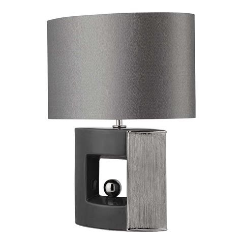 square l shades grey gy window stripe grey silver effect square ceramic