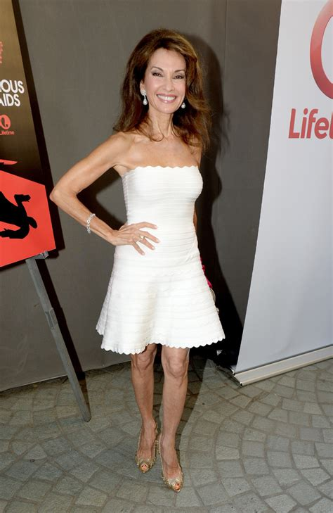 most beautiful actresses over 60 susan lucci the most beautiful women over 60 stylebistro