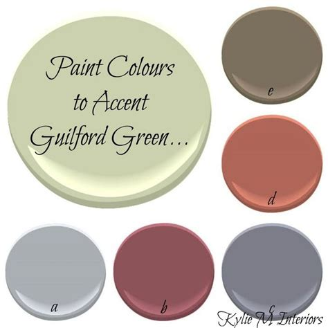78 images about guilford green benjamin 2015 color of the year on