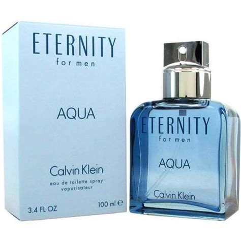 Parfum Eternity Aqua For Edt 100ml calvin klein eternity aqua pro muže toaletn 237 voda edt 100ml parfum