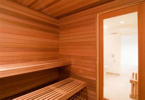 Glass Bathroom Floor - sauna design amp construction build blog