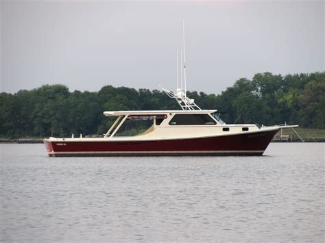 bay built boats for sale deadrise buyboat pics page 3 the hull truth