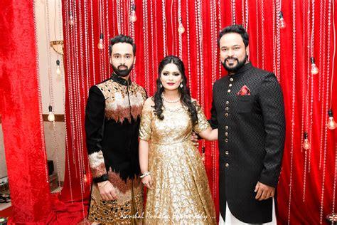 sangeet ceremony  tajinder singh tiwanas brother inder bride serena punekar news