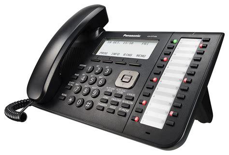 Panasonic Kx Dt521 Digital Telephonekey Teleponpabx handsets