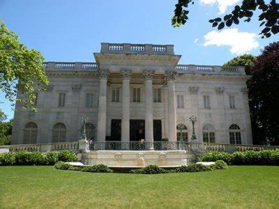 Vanderbilt Summer Cottage by Newport Mansion Tours Which Should I See And How Do I
