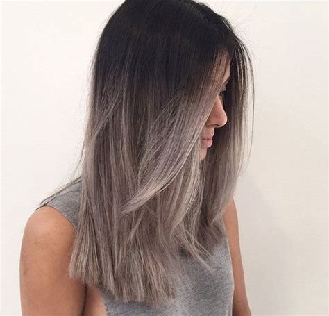 Long Ombre Hairstyles Tumblr