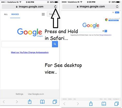 How To Search On Plus Image Search For Iphone Ipod