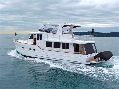 pilot house boats new yachts for sale