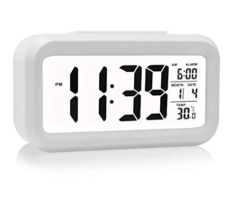 low light alarm clock hanker life on amazon com marketplace sellerratings com