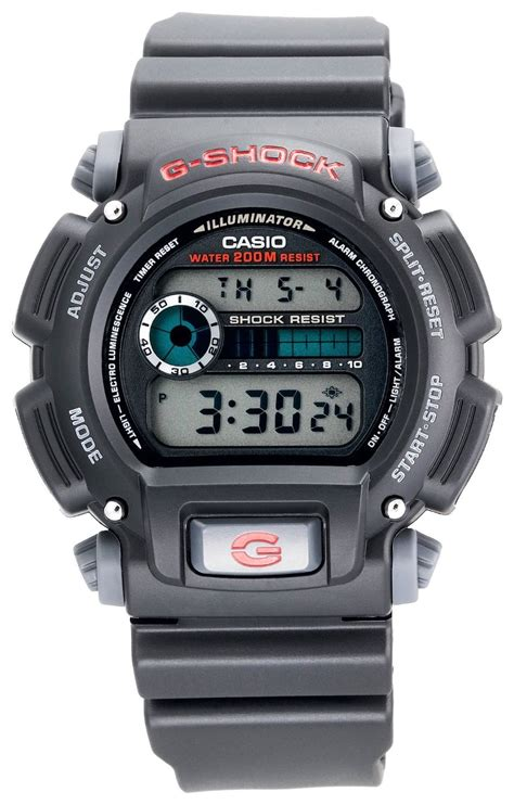 casio s dw9052 1v g shock classic digital