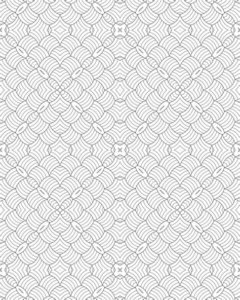 coloring page patterns don t eat the paste pattern coloring page