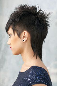 old rock hairstyles 25 best ideas about punk rock hairstyles on pinterest