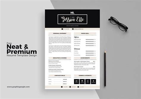 Free Modern Resume Templates by Modern Resume Templates 18 Exles A Complete Guide