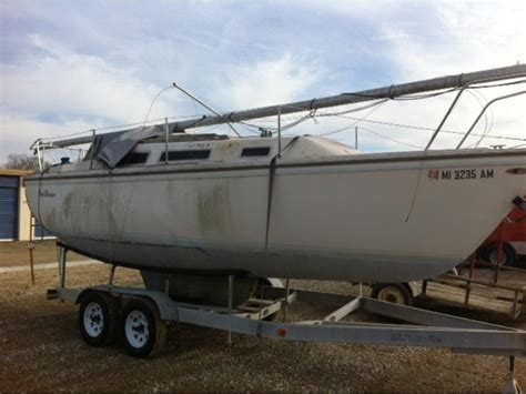 swing keel sailboats for sale 1981 catalina 25 swing keel sailboat for sale in mississippi