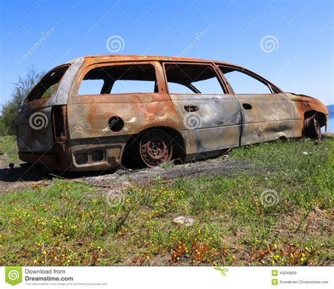 rusty car photography rusty car stock photo cartoondealer com 81339732