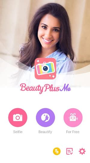 beauty plus new android app beautyplus me perfect camera download