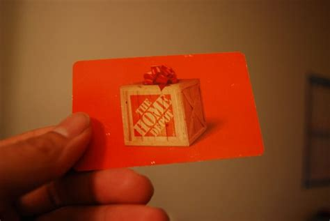 giveaway 100 gift card from home depot only on