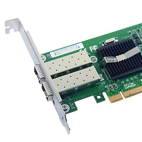 D Link 10 Gigabit Ethernet Sfp Pci Express Adapter Card Dxe 810s 10gtek intel 82576 chip 1g gigabit ethernet converged network adapter nic dual sfp ports pci