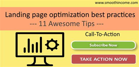 landing page best practice landing page optimization best practices 11 awesome tips