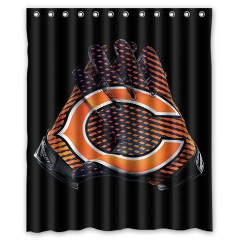 chicago bears curtains chicago bears curtain bears curtain bears curtains