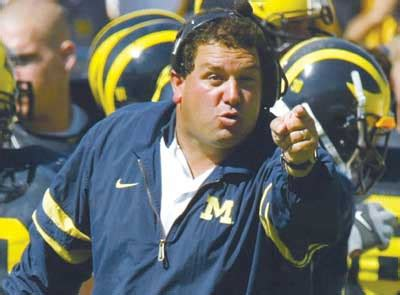 the hoke michigan coach brady hoke tigerdroppings com
