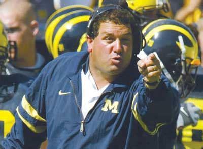 the hoke michigan coach brady hoke tigerdroppings com