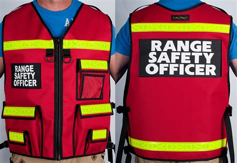 Nra Range Safety Officer by New Rso Days Desoto Rifle Pistol Club