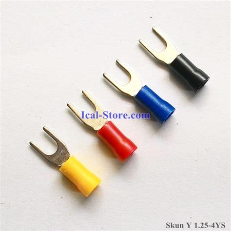 Skun Y skun y vf 1 25 4ys 1 25 4 cable lug ical store ical