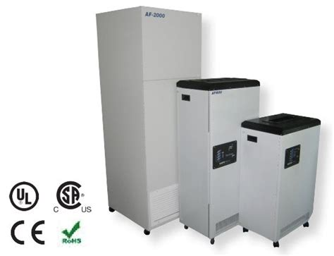 multi purpose air purifiers air filtration systems fume