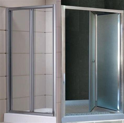 porta doccia nicchia prezzi porta doccia per nicchia apertura a soffietto o libro