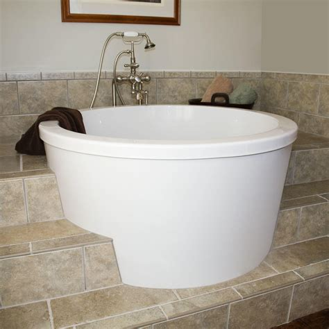 small bathroom with tub small soaker tub ideas square japanese soaking tub small