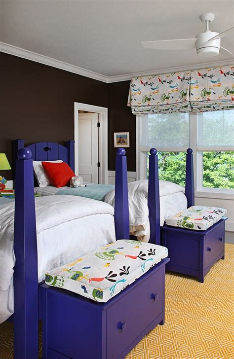 bedroom fun wonderful bedroom fun theme kids traditional with chocolate brown walls